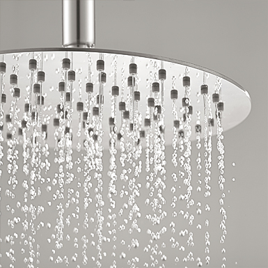 Shower heads image