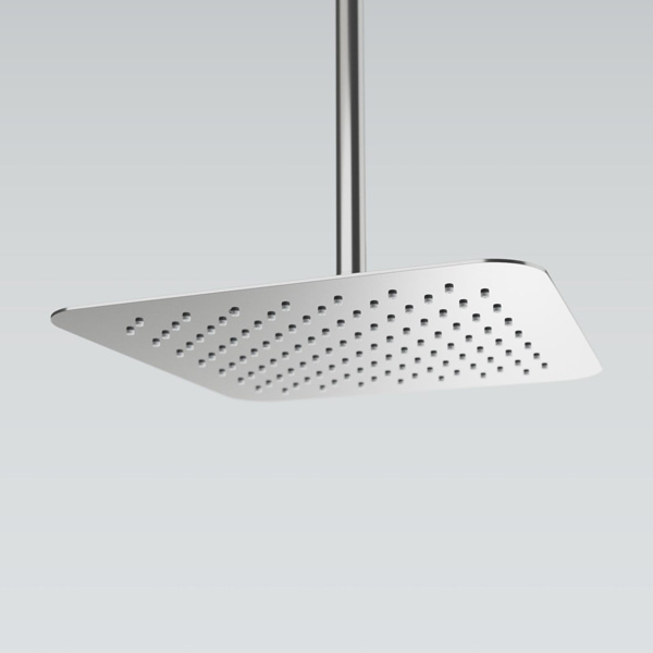 Shower head rectangular 25 image